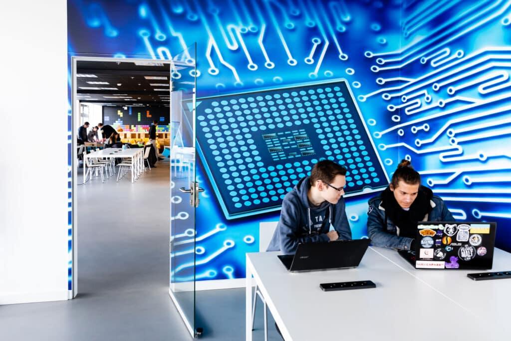 Epitech computer science school in Berlin